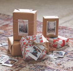 Urban Outfitters - Blog - Thursday Tip-Off: Wrapping A Gift