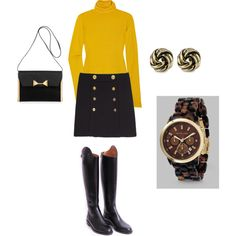 If you're feeling like a preppy tiger one day