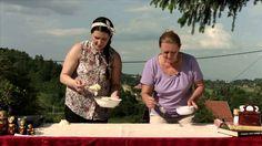 Televizija Zapad - Bakina kuhača: Zapečeni štrukli 21.6.2015. Filo Pastry, Pastry Recipes, 21st, Mens Sunglasses, Youtube, Food, Food Dinners, Filo, Man Sunglasses
