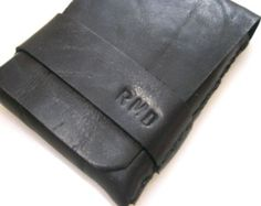 mens wallet wallet leather wallet mens custom wallet by leathermix