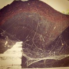 more spiderweb