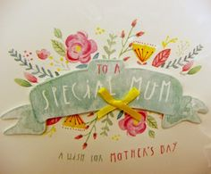 print & pattern: MOTHER'S DAY - tesco