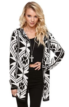Oversized Tribal Maxi Dress   spinach & other cool things ...