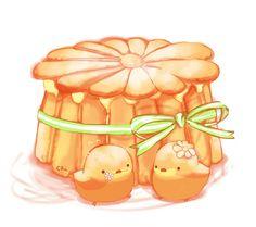 © pixiv member ID: 1096811 http://chai.wa-sanbon.com/top.html Artist @ twitter: drawingchisanne