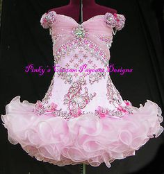 ideas about Glitz Pageant Ballet Costumes, Dance Costumes, Pagent Hair, Glitz Pageant Dresses, Doll Costume, Mellow Yellow, Dance Outfits, Dress Making, Girls Dresses