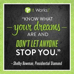 Join us today! Get more information here: www.ashleygayler.myitworks.com or Follow me on Facebook by clicking on this picture and liking my page.