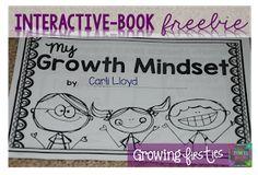 Growing Firsties Primary Chalkboard