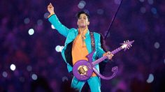 Prince (1958-2016), Brilliant Singer, Songwriter and Guitarist