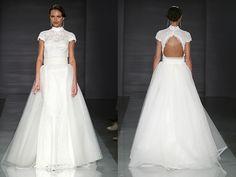 Brautkleider zum verlieben: Cymbeline Kollektion 2014 HOBBIE-HOSAKA