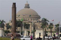 Denuncian acoso a libertad académica en Egipto - http://a.tunx.co/Ey0g2