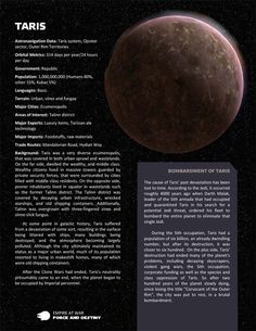 Planets, planets, and more planets - Page 8 - Star Wars: Edge of the Empire RPG - FFG Community Star Wars Rpg, Star Trek, Star Wars History, Hard Science Fiction, Aliens, Edge Of The Empire, Star Wars Images, Space And Astronomy, Galaxy Art