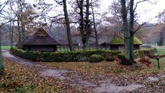 Estnisches Freilichtmuseum in Rocca al Mare bei Tallinn. Foto: Sirujs Enobs, wikimedia.org