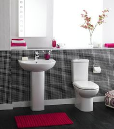 Premier Knedlington 2 Piece Bathroom Suite Product Code: CKN001 only for £149.95