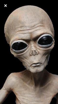 Secrets of the Dulce Base Alien Underground – Blue Planet Project Book Les Aliens, Aliens And Ufos, Ancient Aliens, Outsider Art, Blue Planet Project, Alien Pictures, Eye Pictures, Alien Aesthetic, Grey Alien