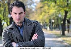 male portrait poses - Bing images