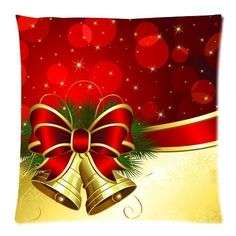 2014 New Arrival Merry Christmas Custom Zippered Square Pillowcase (one side) Cushion Cover Case ** Click image for more details. (This is an affiliate link) Christmas Wedding Favors, Christmas Trivia, Christmas Jingles, Christmas Party Invitations, Christmas Bells, Christmas Decorations, Christmas Facts, Christmas Stuff, Christmas Greetings