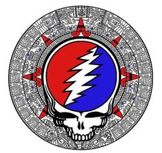 Mayan Steal Your Face