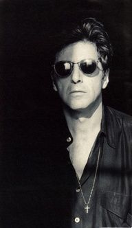 Al Pacino. Love black n white photos !!