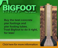Learn how to hand dig or mechanically dig your deck footings with step by step…