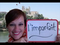 Online French Lessons: Learn the Imperfect Tense with Jennifer