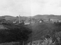 Central Bayaney, Hatillo. Operó entre los años 1917 y 1922.