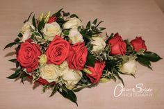 Geschmackvolle Hochzeitsblumen setzen Akzente bei jeder Heirat. Sie verleihen dem Fest seinen feierlichen und eleganten Charakter.