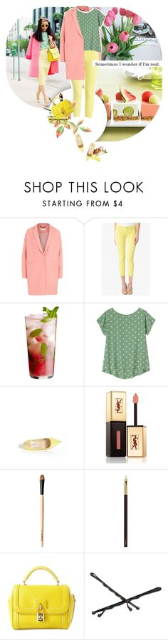 """""""sometimes I wonder..."""" by ladysnape ❤ liked on Polyvore featuring DC Shoes, Hudson Jeans, Toast, Jimmy Choo, Yves Saint Laurent, Gorgeous Cosmetics, Tom Ford, Dolce&Gabbana, Prada and Goody"""