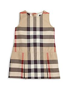 Burberry Baby's & Toddler Girl's Dawn A-Line Dress