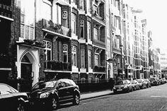 CANON AE-1 | LOMOGRAPHY X-PRO CHROME 100 | January 2014 | Baker Street, London | Film Photography