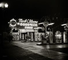 Shorpy Historic Picture Archive :: Fill Noir: 1942 high-resolution photo