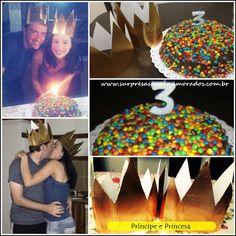 Surpresas para Namorados | 1001 dicas para momentos especiais, vaarias pag