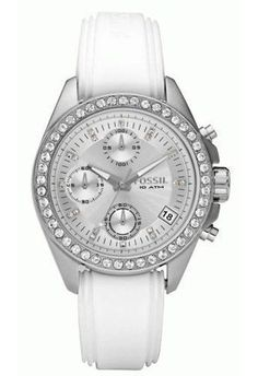 ff9b26c454f5aa Montre Fossil ES2883 Montre Fossil Femme, Montres Fossil, Montres Femmes,  Bijoux, Montres