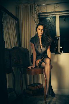 Ten Model fashion division: Isabela Amaral @ TEN