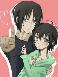 Anime Like Nabari No Ou | Nabari no Ou - anime Photo