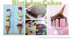 Lots of great kiddo birthday party ideas