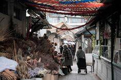 O Mercado do Bolhão no Porto é um dos lugares mais emblemáticos da cidade. Clica para saberes mais!