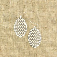 Online Shopping For LAVISHY Unique And Beautiful Filigree Earrings – LAVISHY Boutique Filigree Earrings, Gold Plated Earrings, Pendant Earrings, Flower Earrings, Drop Earrings, Tech Accessories, Fashion Accessories, Fashion Jewelry, How To Make Light