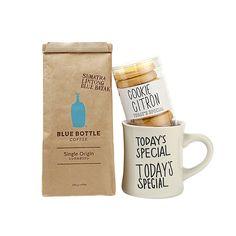 BLUE BOTTLE COFFEE スペシャルギフトセット