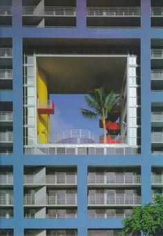 Miami Vice opening credits 1982