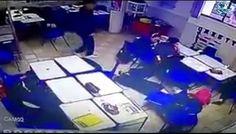 Suman 5 heridos en colegio de NL; atacante tiene problemas psicológicos   El Puntero