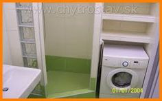 Výsledok vyhľadávania obrázkov pre dopyt panelakove wc a kupelna prerabka