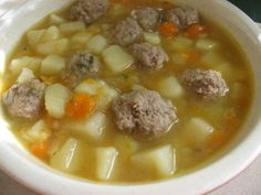 Make and share this Norwegian Potato Soup recipe from Food.com.