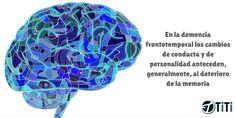 demencia frontemporal