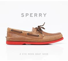 Sperry.