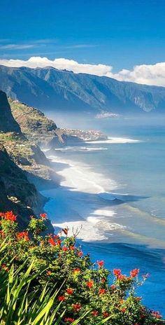 Madeira Island beauty