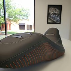 Motorcycle Seats, Lounge, Couch, Furniture, Home Decor, Chair, Airport Lounge, Drawing Rooms, Settee