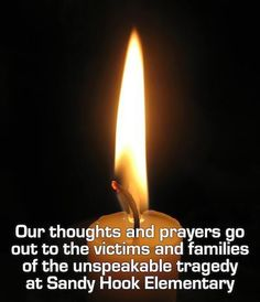 #PrayForNewtown