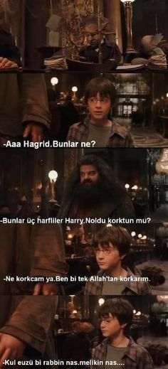 Harry Potter Casplerii