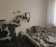 sweet and simple room Home Bedroom, Bedroom Decor, Bedrooms, Aesthetic Room Decor, Cozy Room, Dream Rooms, My New Room, House Rooms, Room Inspiration