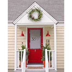 House Number DIY Projects - The Cottage Market